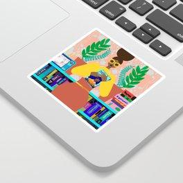 Gemini Interior Sticker