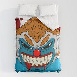 Terror Clown Comforters