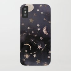 Constellations  iPhone X Slim Case
