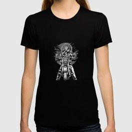 Indian Rocker T-shirt