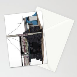 Taller Stationery Cards