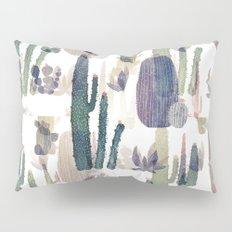 cactus mirror 2 Pillow Sham