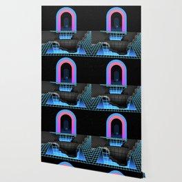 DÉTRUIT 1984 Wallpaper
