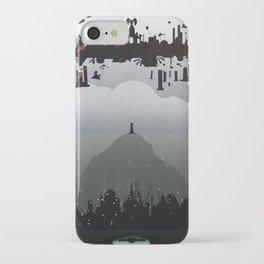 Bioshock: Two Worlds iPhone Case