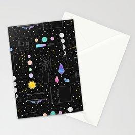Witch Starter Kit: Astronomy - Illustration Stationery Cards