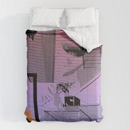City Rush#2 Comforters