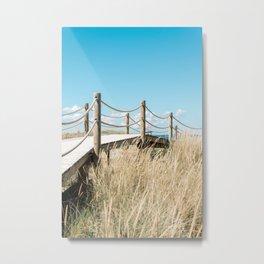 Formentera - Spain - Travel Photography Metal Print