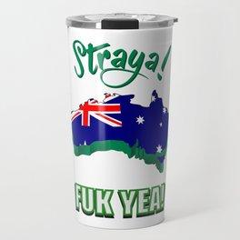 Bogan Pride 2 Travel Mug