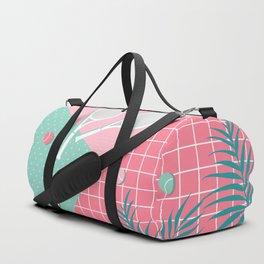 Indian Wells #society6 #decor #buyart Duffle Bag