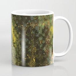 The Unknown Coffee Mug