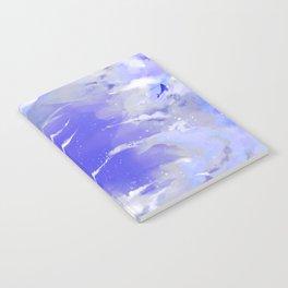 Whale Sky III Notebook