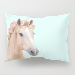 PALOMINO HORSE Pillow Sham