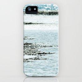 Sdot Yam beach iPhone Case