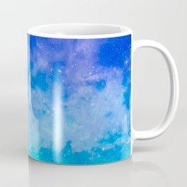 Sweet Blue Dreams Coffee Mug