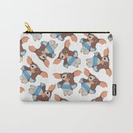 Gizmo wants to swim Carry-All Pouch