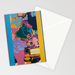 Albert and Victoria Stationery Cards