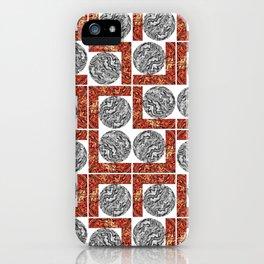Maze of Mazes iPhone Case