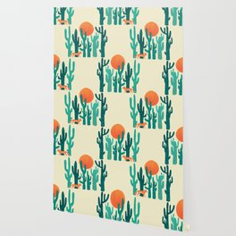 Desert fox Wallpaper