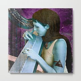 Etheral , passionate , tranquil , and timeless Metal Print