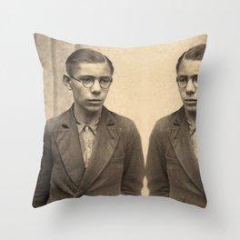 Hans Throw Pillow