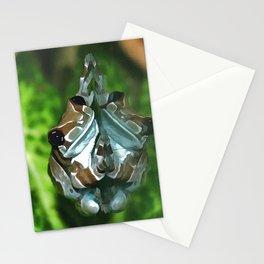 Amazon Milk Frog Stationery Cards
