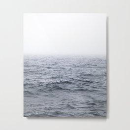 Endless Metal Print