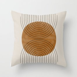 Perfect Touch Throw Pillow