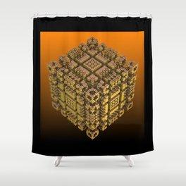 home decor -7- Shower Curtain