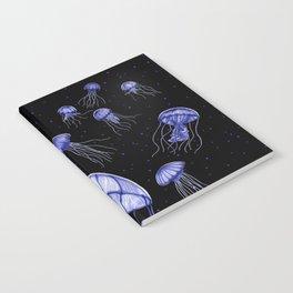 Jellyfish Notebook