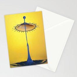 Blue Umbrella Stationery Cards