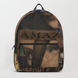 Amazing Beasts Backpack