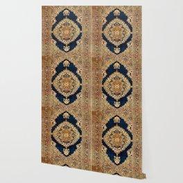 Tabriz Azerbaijan Northwest Persian Rug Print Wallpaper