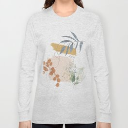 Line in Nature II Long Sleeve T-shirt
