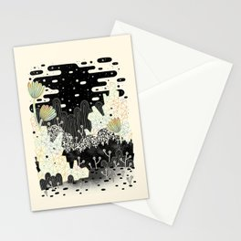 Into the Unknown... Stationery Cards