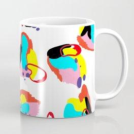 runaway star Coffee Mug