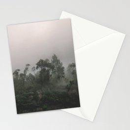Sri Lankan Fog Stationery Cards