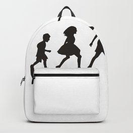 Kind zu Jesus Backpack
