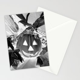 Spook-A- Licious! Stationery Cards