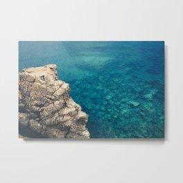 sea II Metal Print