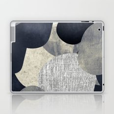 Abstract background 581 Laptop & iPad Skin
