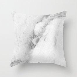 California Costal Granite I Throw Pillow