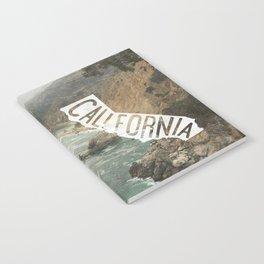 California Notebook