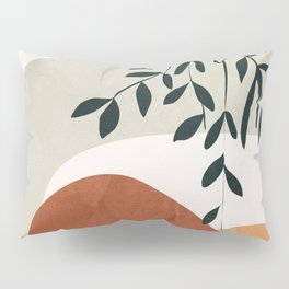 Soft Shapes I Pillow Sham