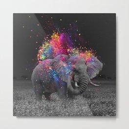 true colors II Metal Print