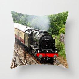 46100 Royal Scot Throw Pillow