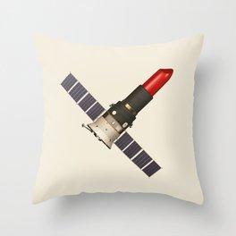 Cosmotics Throw Pillow