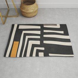 Abstract Art 16 Rug