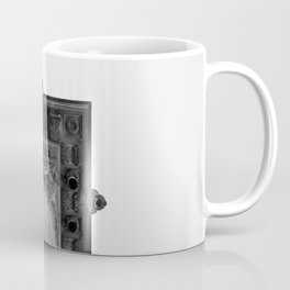 Met Coffee Mug