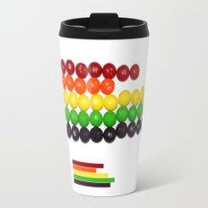 Skittle Stats Travel Mug