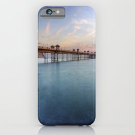 Endless Summer Days iPhone Case